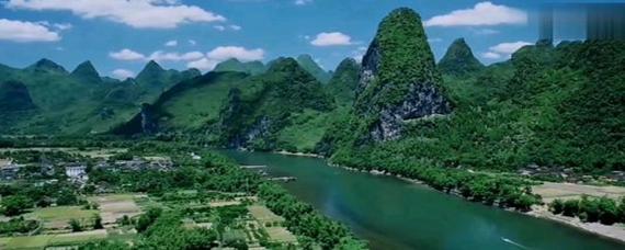 广西有多少个县市和区