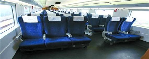 高铁二等座提供什么免费服务
