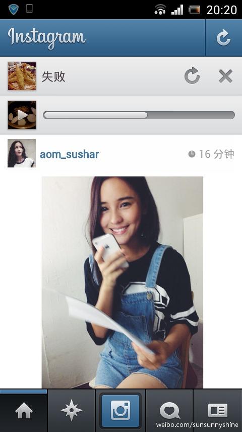 为什么 instagram 经常发送失败?