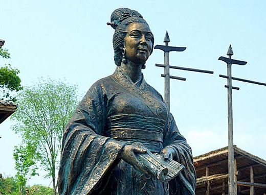 谁是中国历史上第一位女首富?秦始皇一生最爱