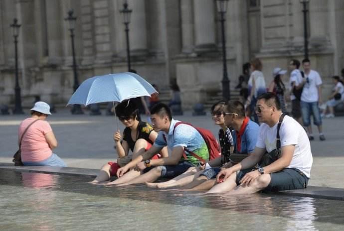 为什么中国人是如此糟糕的观光客?