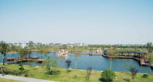 深圳平湖華南城-誰知道深圳華南城附近都有什么好玩的