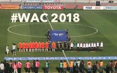 亚洲杯-王霜25米圆月弯刀  中国女足4-0泰国迎首胜