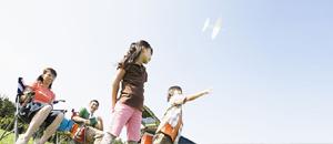哪几种方式能让孩子科学增高