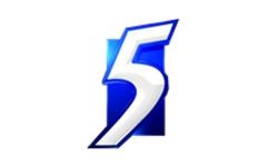 新傳媒5頻道