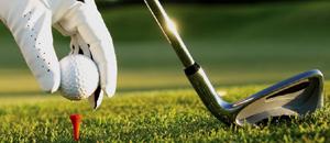 如何轻松变身优雅高尔夫球达人