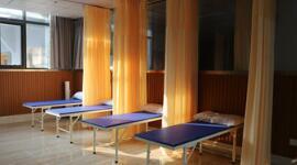 医院理疗室