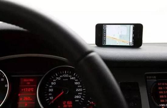 手机怎么知道我在哪?导航的原理你知道吗?
