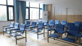 医院输液室