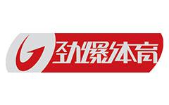 劲爆体育频道台标