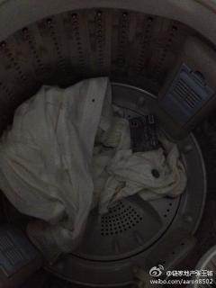 银行卡放洗衣机里洗_银行卡放洗衣机里洗了芯片银行卡被水洗了银