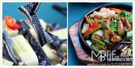 谁知道深圳哪里有吃蛇肉的地方啊,馋死了,求指教.