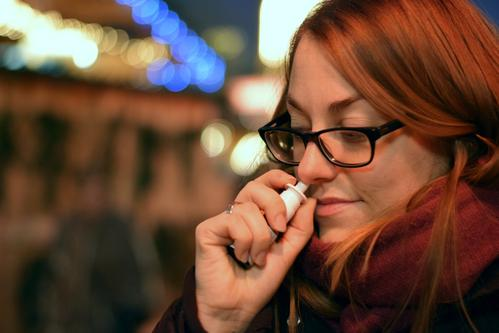 如何区分过敏性鼻炎和感冒?