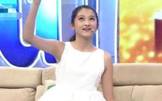 关晓彤2年前被问是否喜欢鹿晗,她这样回答