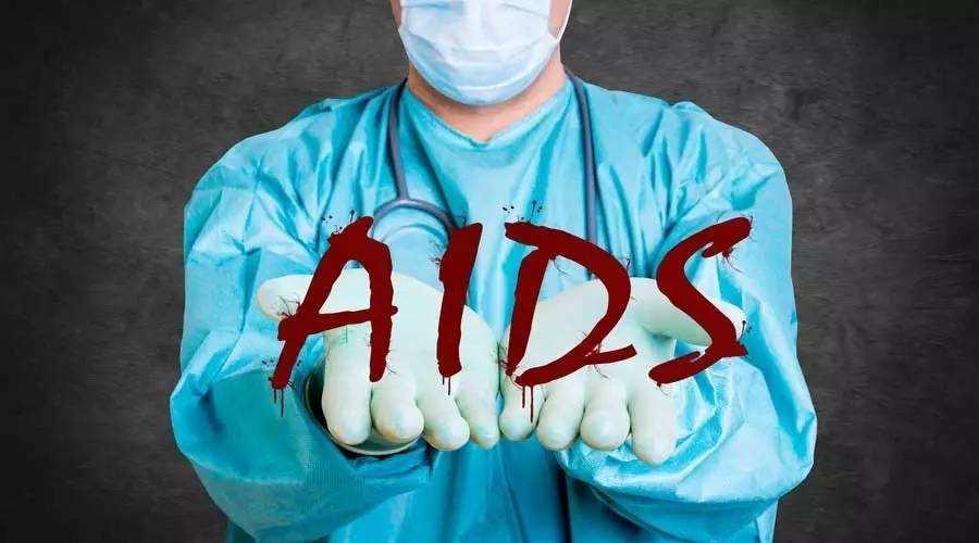 哪些行为方式不会被传染上艾滋病
