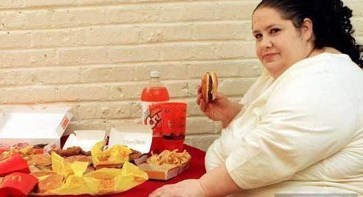 世界上最胖的人_9,世界上最胖的人还要增肥