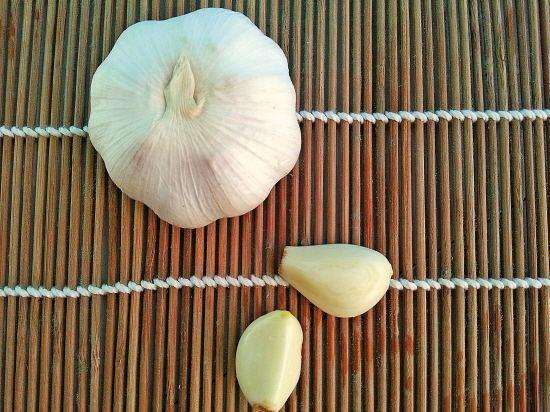 山东人爱吃葱蒜