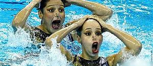 游泳得性病怀孕?揭开游泳池的真相