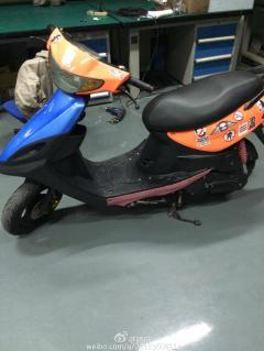 微博求解:雅马哈福喜摩托车冷车时加油就熄火五行-详解生克乘侮图片