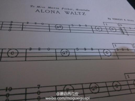 要知道是什么乐器的谱子才能帮到你~ _猫昳呜_ _猫昳呜_ 擅长
