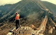 中国游客素质最差?美国人才是第一