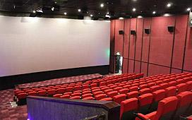选电影院指南:IMAX、杜比、DTS…有什么差别?