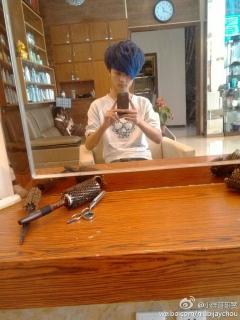 [疑问][疑问]头发……