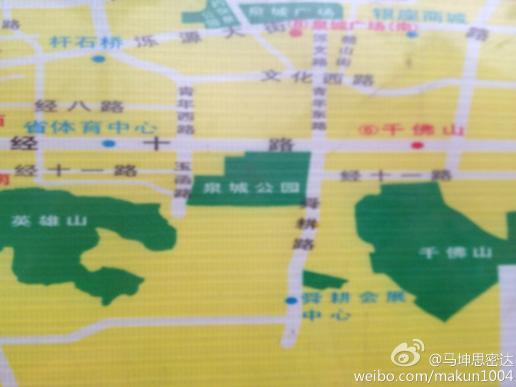 这个季节九如山,柳埠国家森林公园,九顶塔都行,还有红叶谷,只是这个