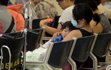 港媒:香港夏季流感已致390人身亡