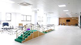 训练康复室