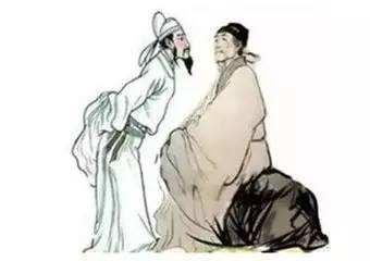 为什么杜甫总爱给李白点赞,李白却很少回应?