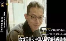 江歌案代理律师:陈世峰否认预谋杀人 称刀是江歌的