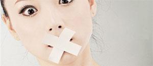 不同气味的口臭 当心5种病