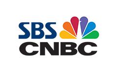 SBS CNBC電視臺
