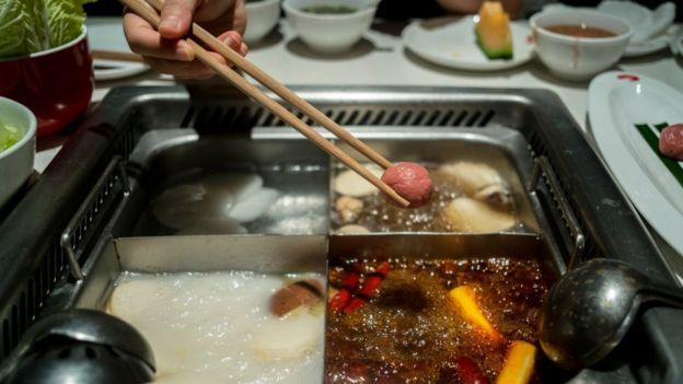 在汤里发现死老鼠后,餐馆损失了1.9亿美元