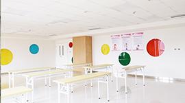 医院休息室