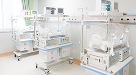 医院诊疗室