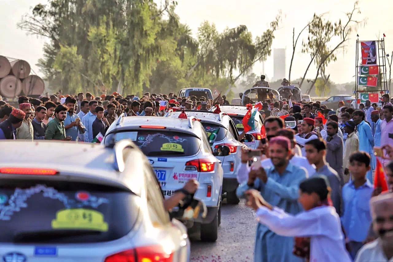 在巴基斯坦中国人比其他外国人更受欢迎这是真的吗?