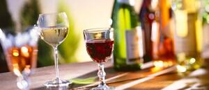 你知道什么是餐前酒和餐后酒么