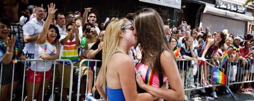人民日报:性倾向不止一种 同性恋非精神病
