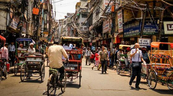 为什么印度总是什么都要和中国比?