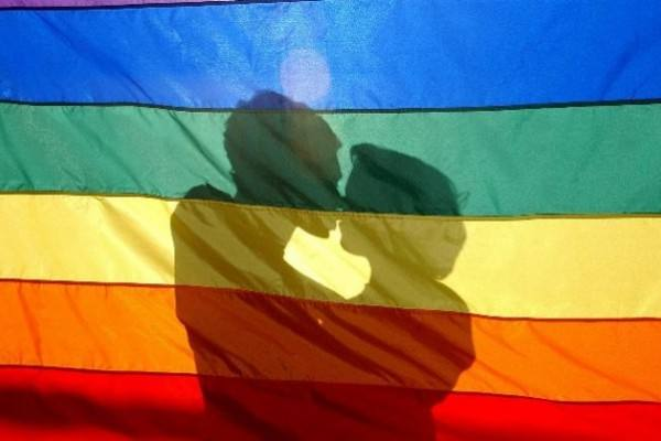 为什么台湾在LGBT问题上比中国(大陆)进步?