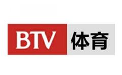 北京体育电视台台标