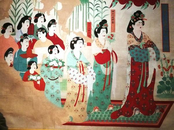 为什么西方人容易迷恋日本和韩国,而不是中国?