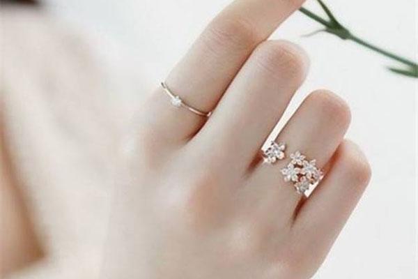 戴戒指有什么风水讲究?