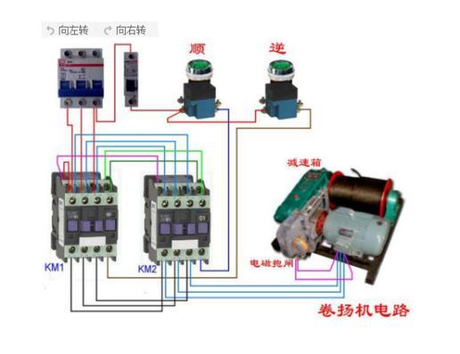 该型号接触器一般应用在电机的顺,逆转(2个接触器)控制作为互锁电路
