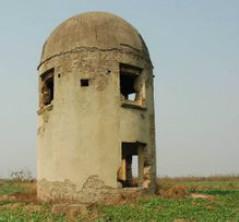 碉堡是什么意思啊?求解释