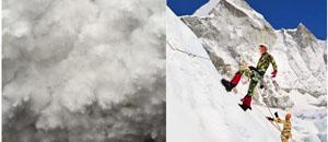 尼泊尔地震引珠峰雪崩,谷歌高管身亡