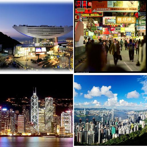 香港三日游,最值得去的有哪些景点呢?有经验的亲们下