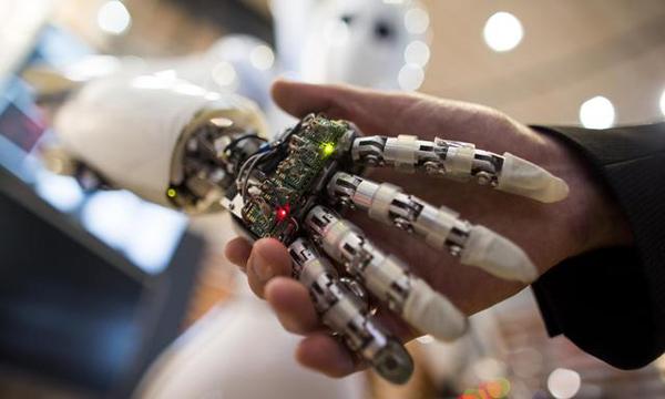 观点:人工智能会招致资本主义的终结